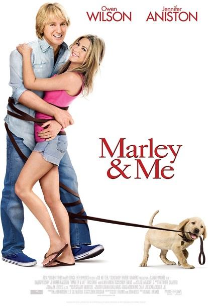 Marley i Ja / Marley & Me