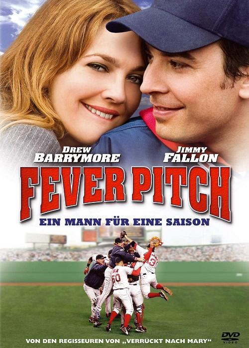 Miłosna zagrywka / Fever Pitch