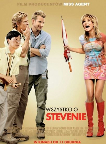 Wszystko o Stevenie / All About Steve