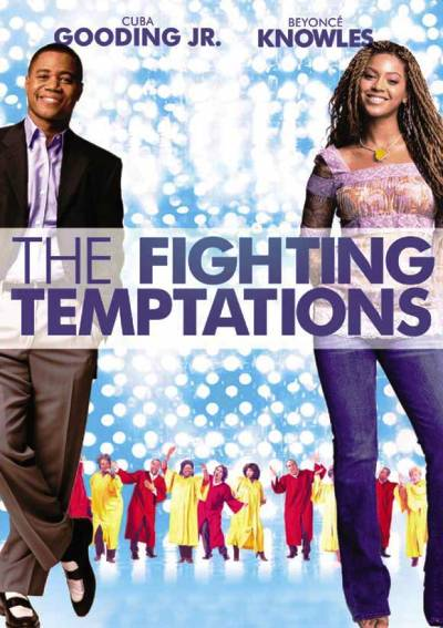 Wojna Pokus / The Fighting Temptations