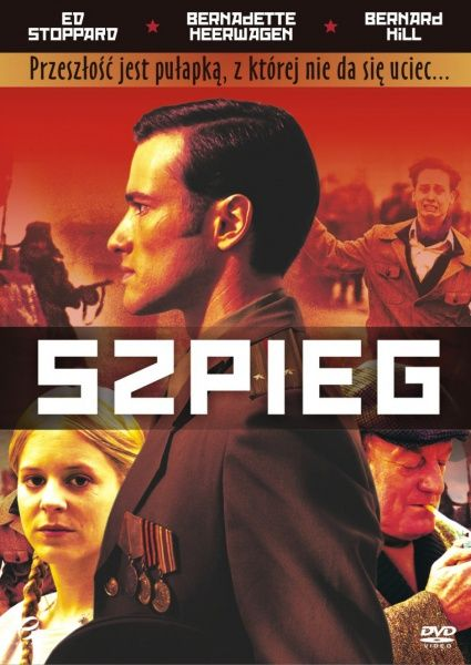 Szpieg / Joy Division