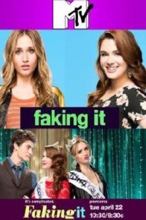 Faking It (Sezon: 01)