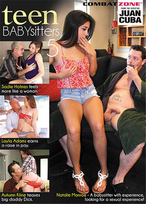 Teen Babysitters 5 (2014)