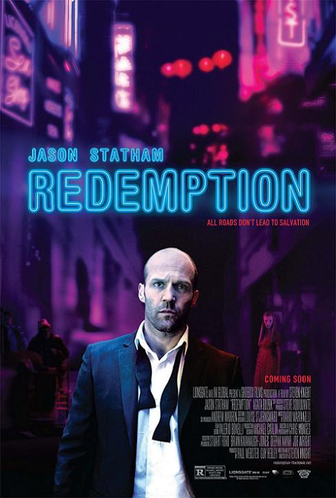 Koliber / Redemption (2013) CAM.XviD-AQOS