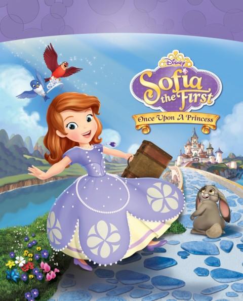 Jej Wysokość Zosia: Była sobie księżniczka  / Sofia the First: Once Upon a Princess