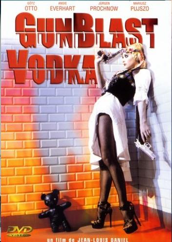 Córka konsula / Gunblast vodka