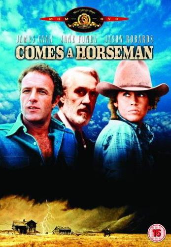 Przybywa jeździec / Comes a Horseman