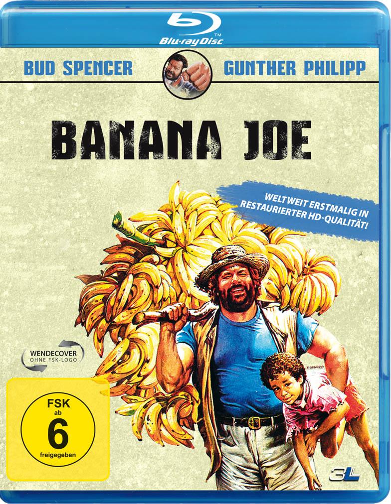 Bananowy Joe / Banana Joe