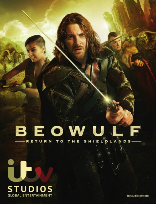Beowulf: Return to the Shieldlands (Sezon 1)