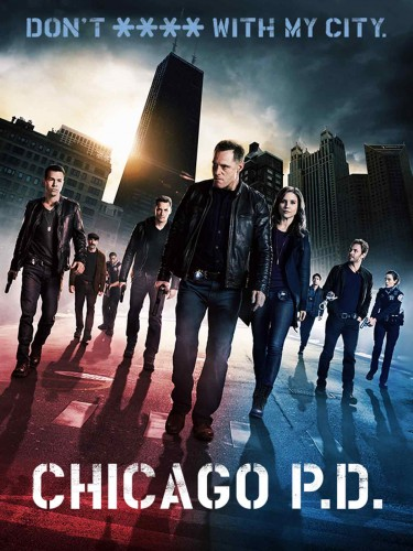 Chicago PD ( Sezon 3 )