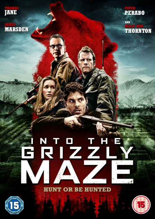 Grizzly / Into The Grizzly Maze