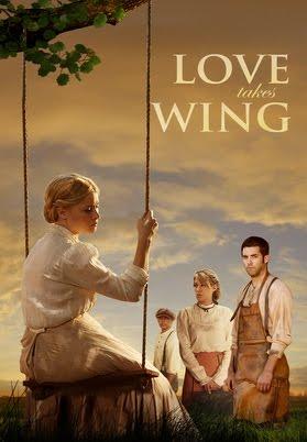 Miłość Dodaje Skrzydeł / Love Takes Wing