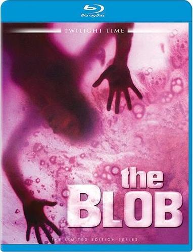 Plazma / The Blob