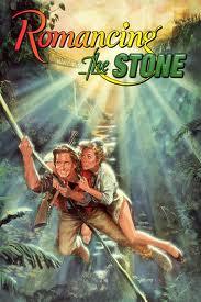 Miłość, szmaragd i krokodyl / Romancing the Stone