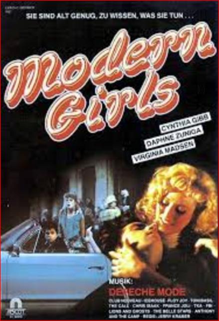 Dzisiejsze Dziewczyny / Modern Girls