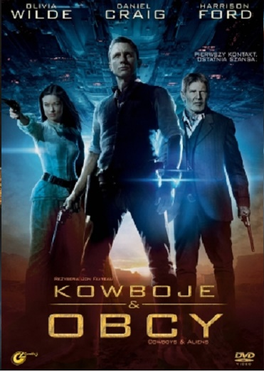 Kowboje i obcy / Cowboys and Aliens