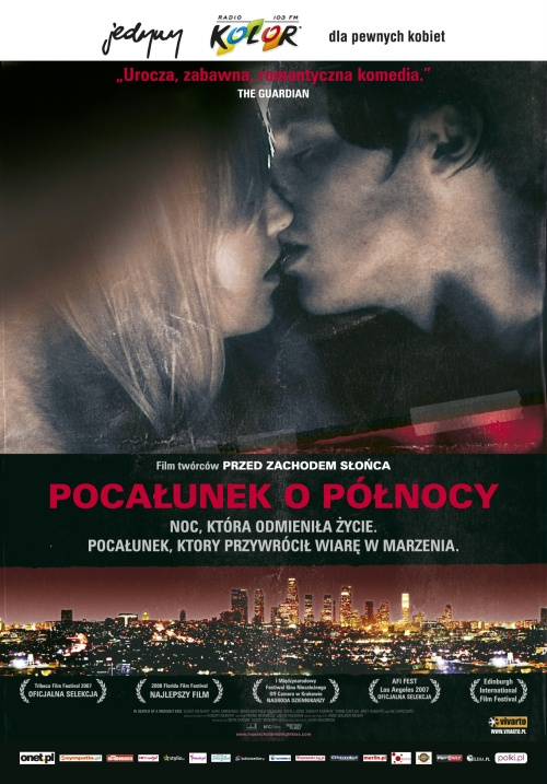 Pocałunek o północy / In Search Of A Midnight Kiss