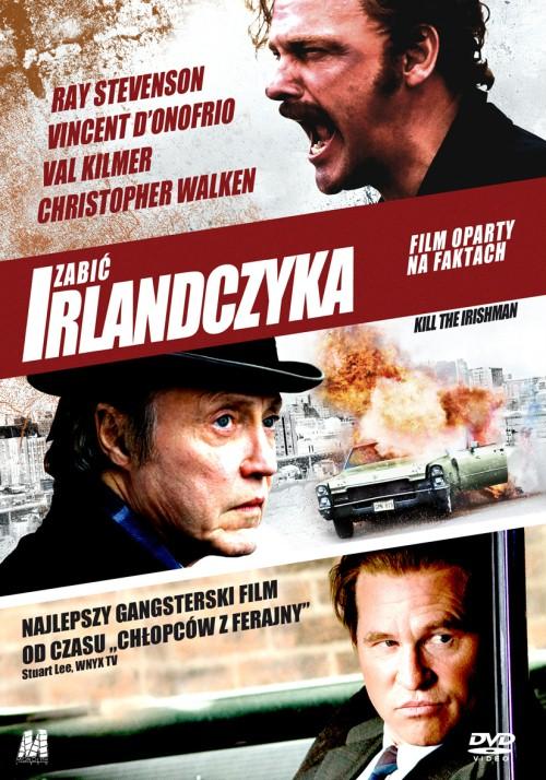 Zabić Irlandczyka / Kill The Irishman