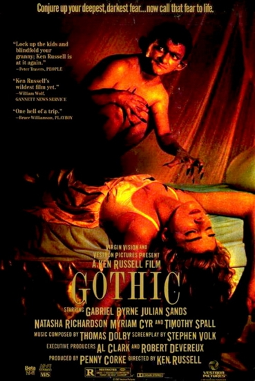 Gotyk / Gothic