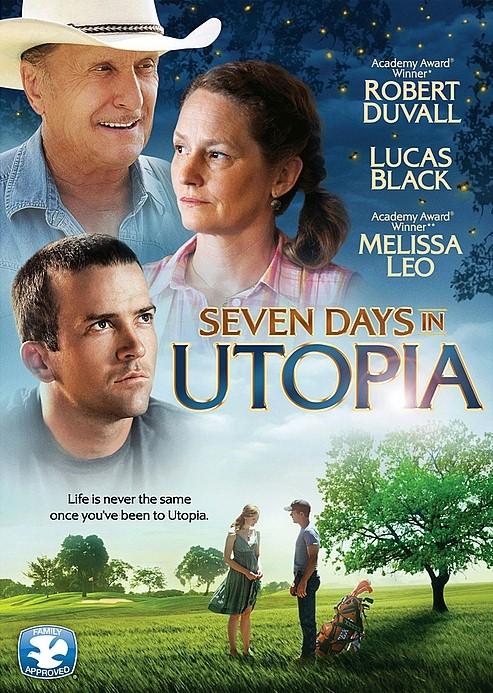 Siedem Dni w Utopii / Seven Days in Utopia