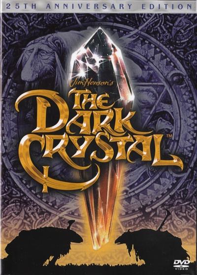 Ciemny kryształ / The Dark Crystal