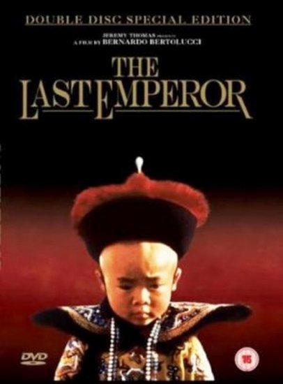 Ostatni cesarz / The Last Emperor