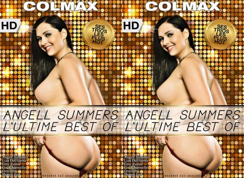 Angell Summers - L'Ultime Best Of (2014)