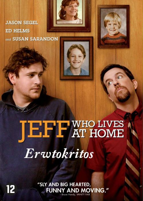 Jeff wraca do domu / Jeff Who Lives at Home