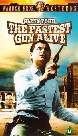 Najszybszy strzelec / The Fastest Gun Alive