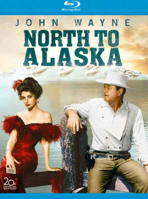 Złoto Alaski / North to Alaska