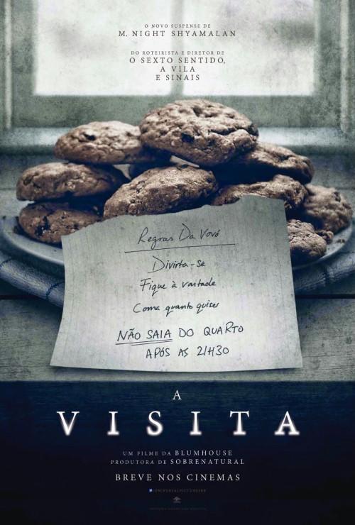 Wizyta / The Visit