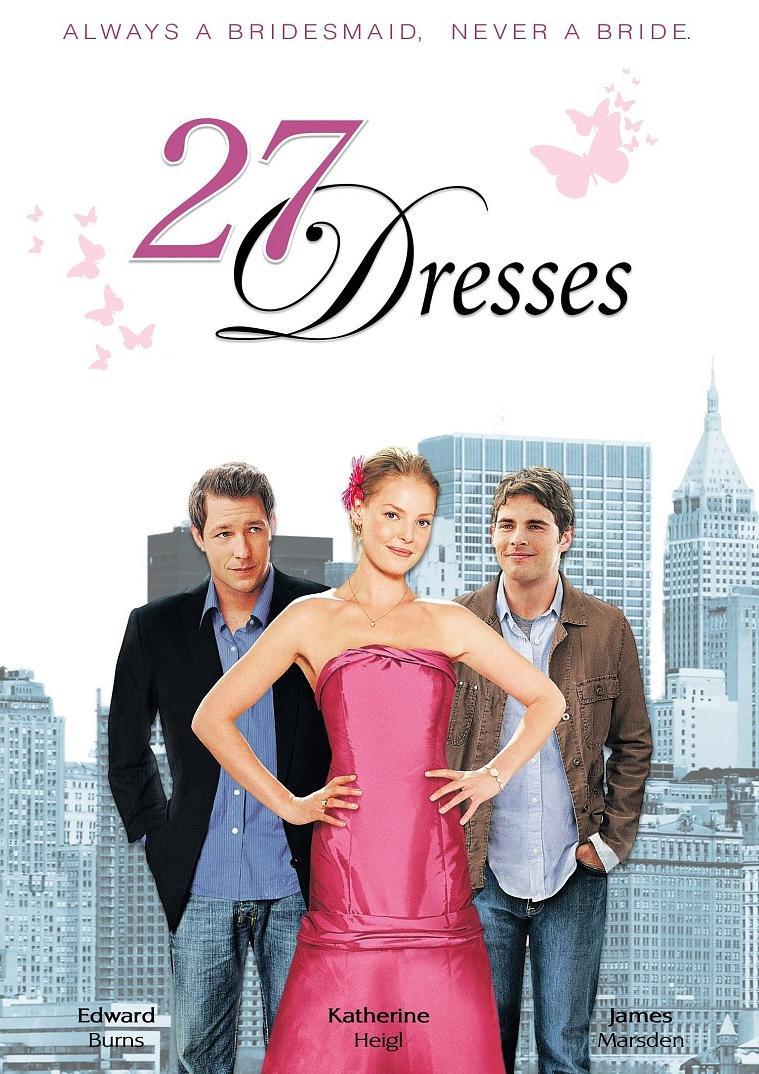 27 Sukienek / 27 Dresses