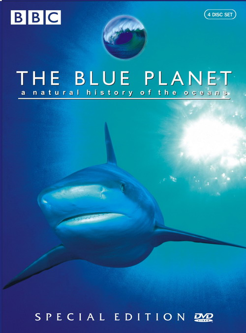 BBC: Błękitna planeta / BBC The blue planet