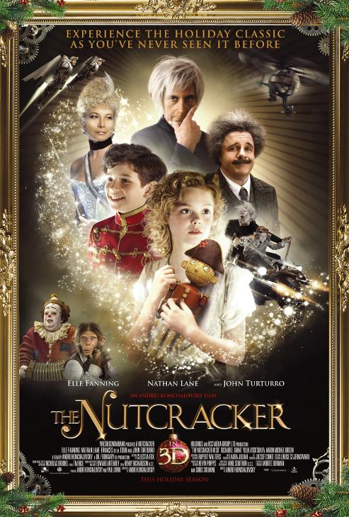 Dziadek do Orzechów / The Nutcracker