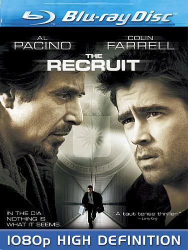 Rekrut / The Recruit