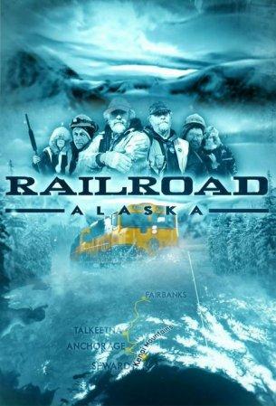 Stacja Alaska / Railroad Alaska (Season 2)