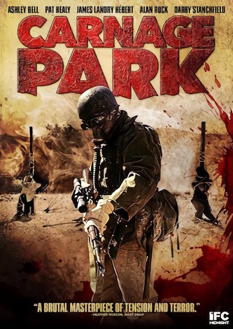 Park Makabry / Carnage Park