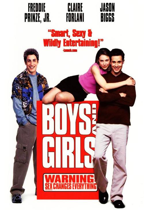 Dziewczyny i chłopaki / Boys and Girls