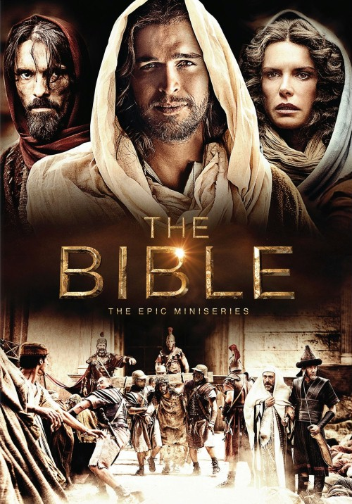 Biblia / The Bible