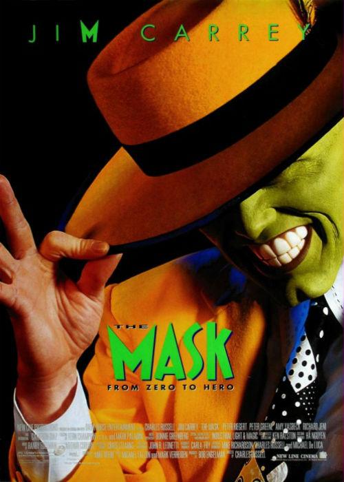 Maska / The mask
