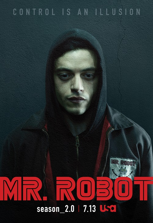 Mr. Robot (Sezon 2)