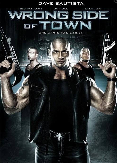 Niebezpieczna dzielnica / Wrong Side of Town