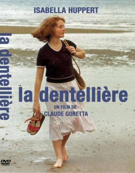 Koronczarka / La dentellière