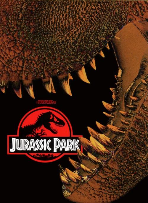 Park Jurajski / Jurassic Park