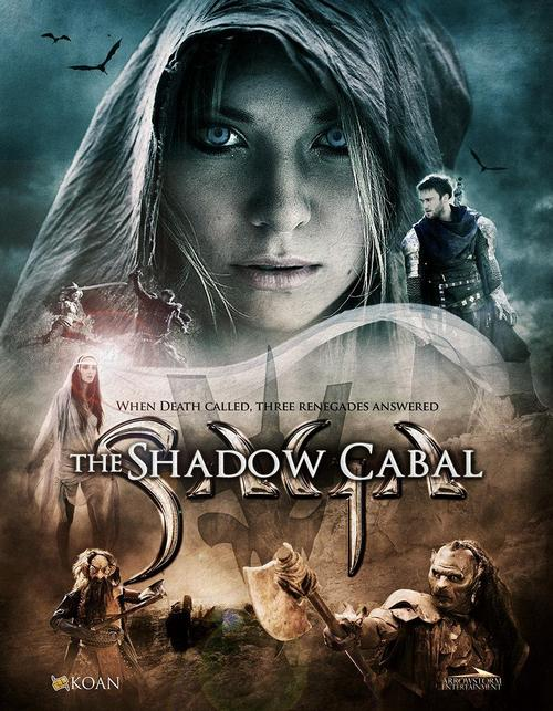 Saga The Shadow Cabal (2013) 480p BRRip XviD AC3-PTpOWeR
