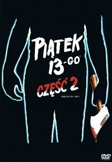 Piątek Trzynastego II / Friday the 13th Part 2