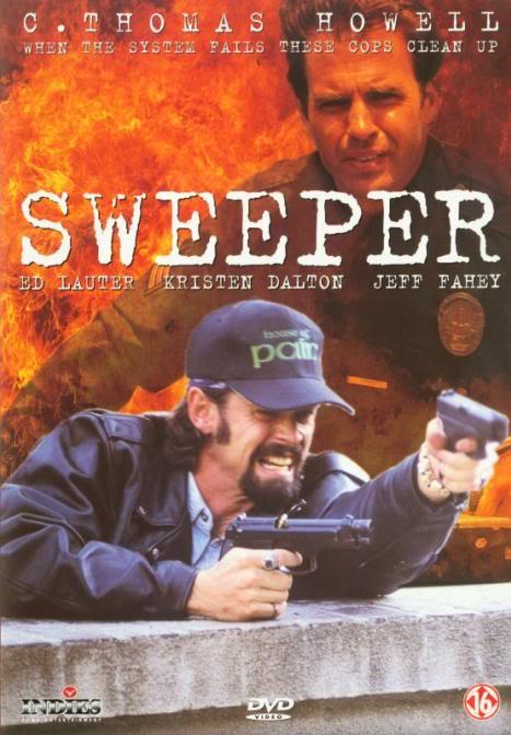 Zamiatacz / The Sweeper