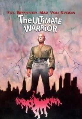 Ostatni wojownik / The Ultimate Warrior