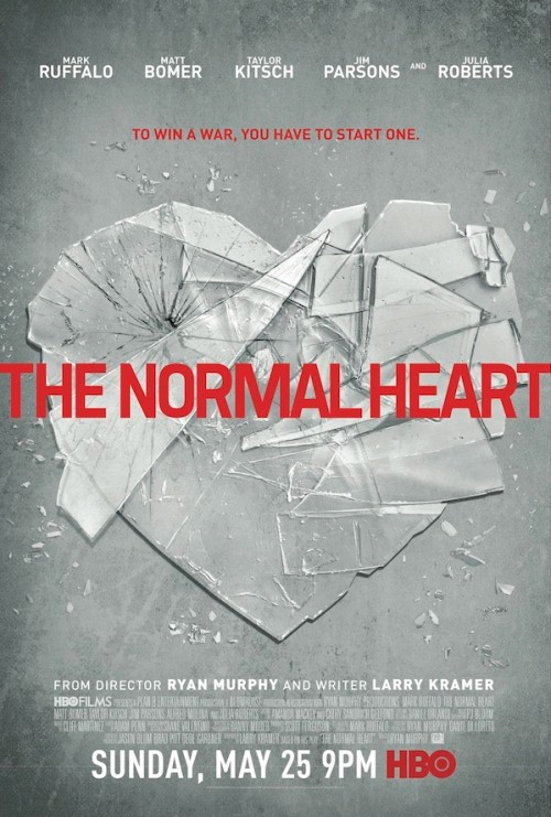 Odruch serca / The Normal Heart