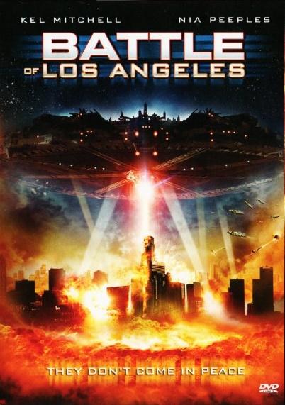 Bitwa o Los Angeles / Battle of Los Angeles